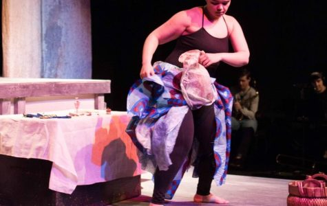 """Tap Project"" Explores History of Tap Dance"