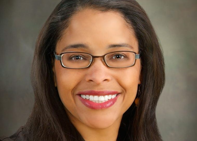 Rebecca Vazquez-Skillings Named VP Finance, Administration