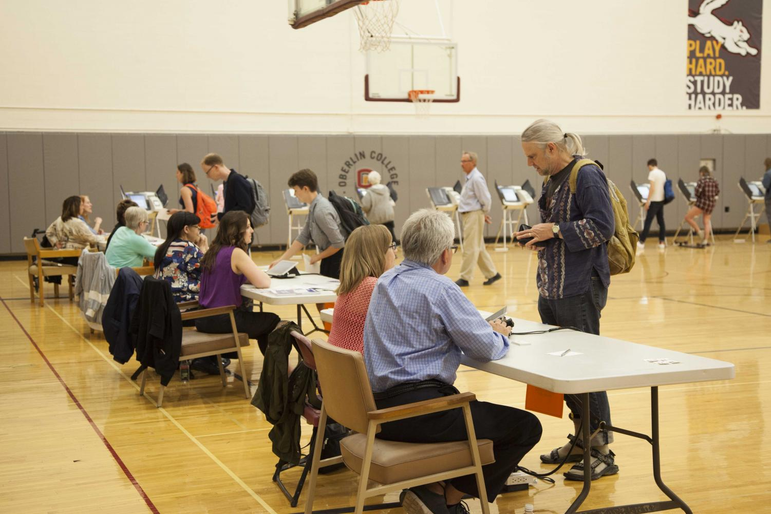 Ohio Voters Approve Congressional Redistricting Plan