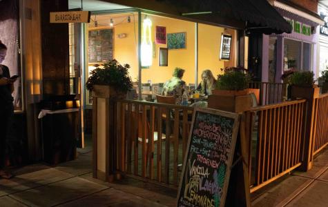 Agave Staff, Patrons Allege Racial Bias in OPD Incident