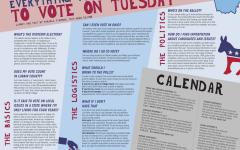 Everything You Need to Know to Vote on Tuesday
