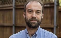 Josh Keating, OC '07, Slate Editor
