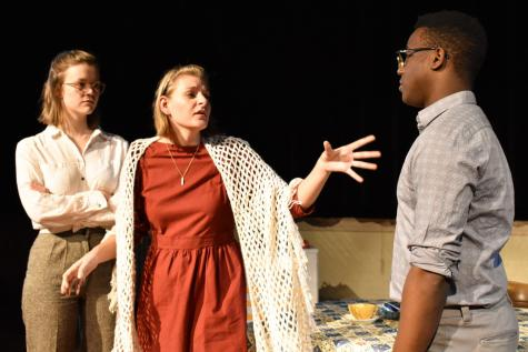 """A Man In the House"" Celebrates Family Ties"