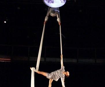Senior Dance Students Impress with Creative Performances