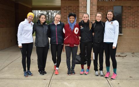 Women's Cross Country Secures First Nationals Bid Since 2014