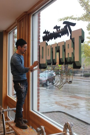 Trustworthy Tattoo to Open Downtown