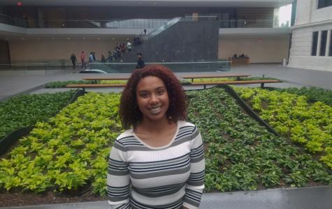 Kaitlyn Rivers, Chair of Black Scientists Guild