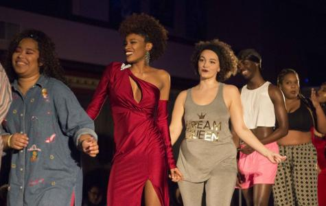BHM Fashion Show Celebrates Black Culture, Body Expression