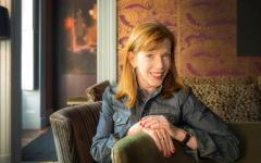 OTC: Susan Orlean, Author, Journalist