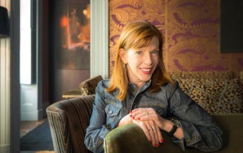 OTC: Susan Orlean, Author, Journalist