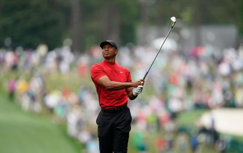 Woods' Victory is a Story of Fatherhood, Not Redemption