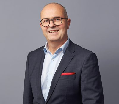 Ewald Baumann