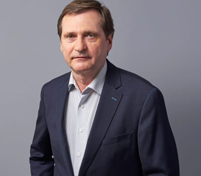 Siegfried Krenner