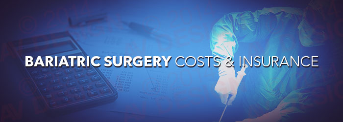Weight Loss Surgery Costs