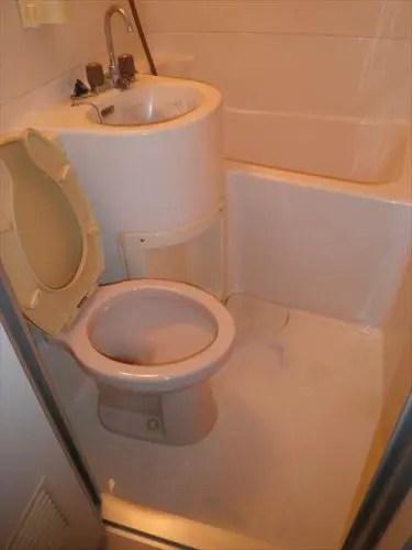 バスルームアフター1