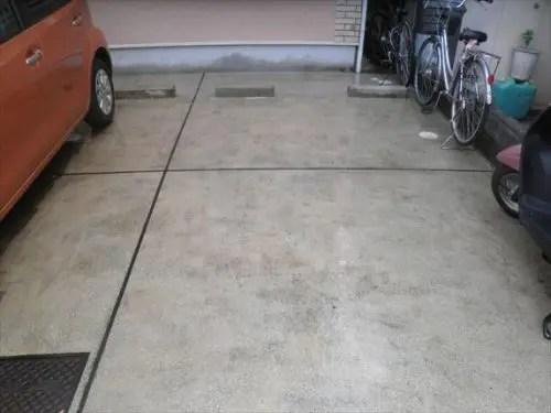 ガレージA1