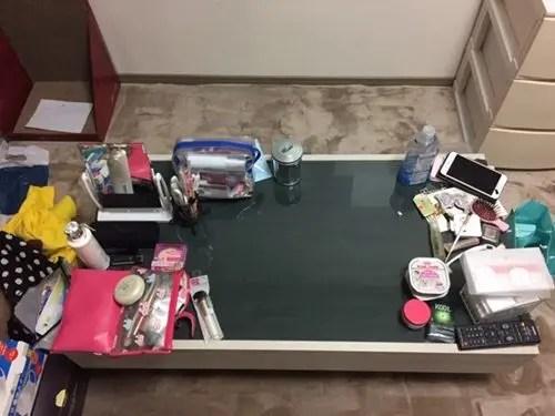 汚部屋脱出のカギ 小物をシンプルに整理 片付けサポートはトリプルエス 大阪