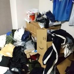 大阪市の室内除菌消毒 コロナウイルス感染症対策業者トリプルエス