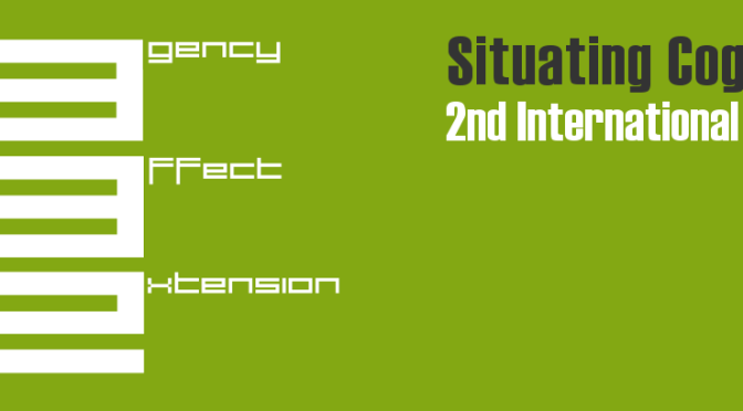 Situating Cognition: Agency, Affect, and Extension
