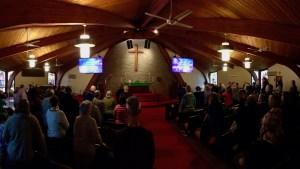 Good Shepherd Old Bridge Worship
