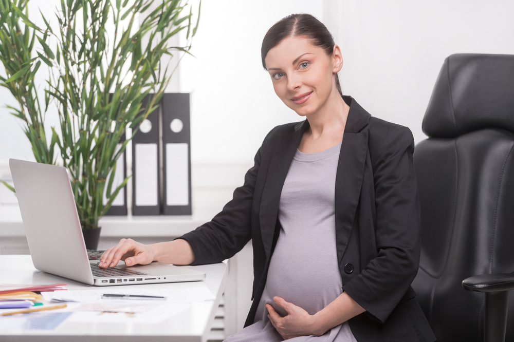 The Working Mom OBGYN