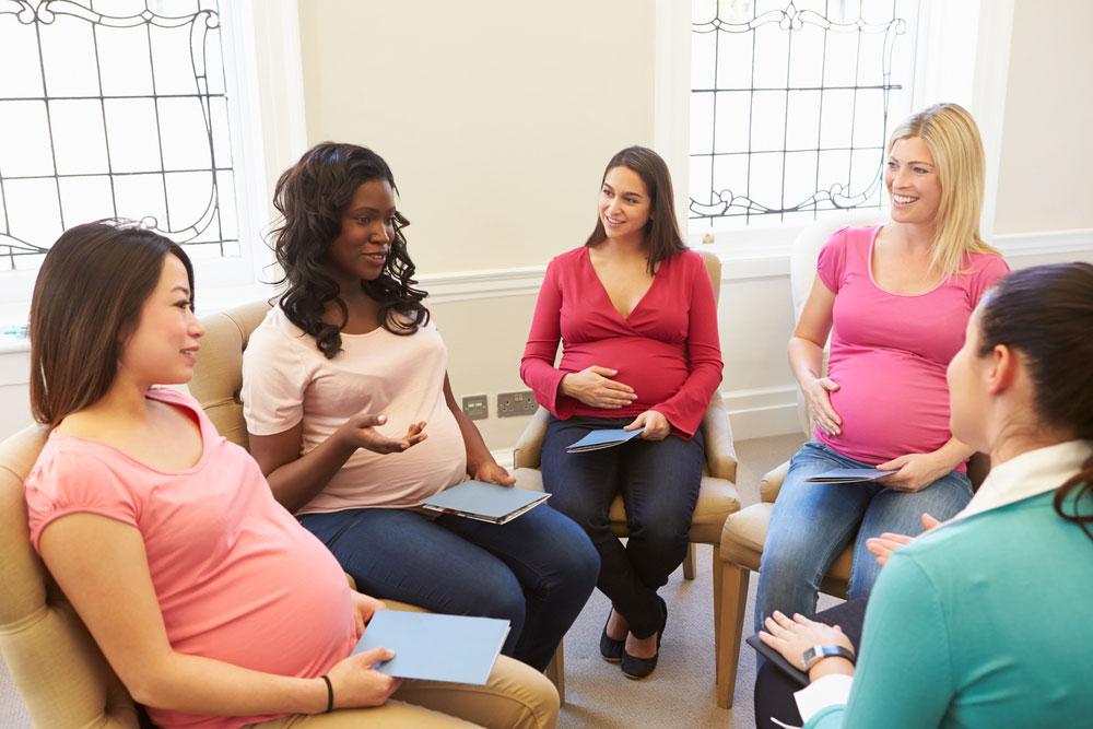 Benefits of a Prenatal Massage