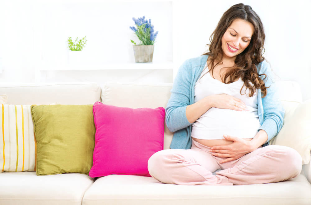 Five Healthy Habits for Pregnant Women to Follow | Apple Valley OBGYN