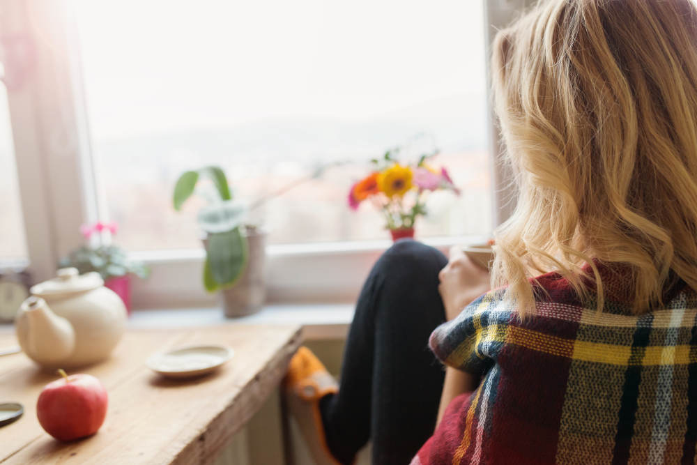 Excellent Ways to Care for Yourself This Spring | High Desert OBGYN