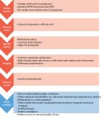 Preconception Care: Optimization of Cardiac Risk