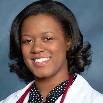 Dr. Christina Cox