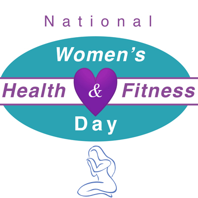 National Women's Health and Fitness Day