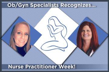 Nurse Practitioner Week