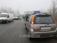 accident pod slobozia 21