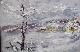 expozitie pictura UAP Slobozia Ialomita - 03