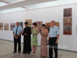 expozitie pictura UAP Slobozia Ialomita - 09