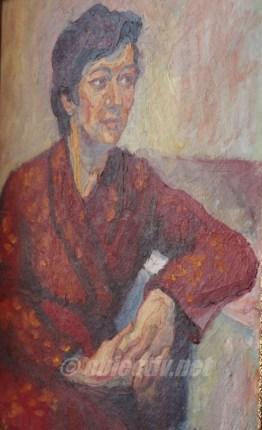 expozitie pictura UAP Slobozia Ialomita - 13
