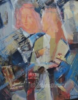 expozitie pictura UAP Slobozia Ialomita - 28