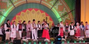 festival folclor ion albesteanu