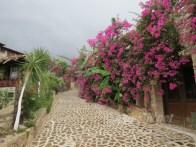 stone village insula creta grecia - 01