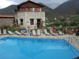stone village insula creta grecia - 15