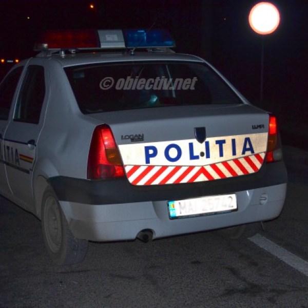 Ialomița: Accident rutier în Sărățeni. Trafic blocat total pe DN2A Urziceni - Slobozia