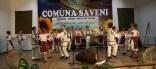 Ansamblul folcloric ''Valurile Dunarii' - Giurgeni, premiul I