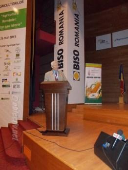 LAPAR Conferinta Nationala a Agricultorilor 2015 - 25