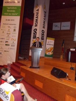 LAPAR Conferinta Nationala a Agricultorilor 2015 - 32