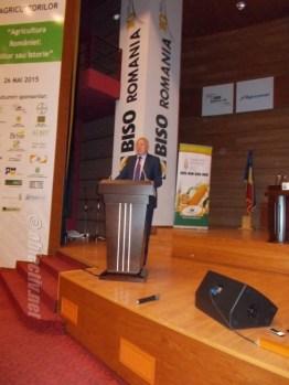 LAPAR Conferinta Nationala a Agricultorilor 2015 - 34