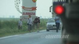 accident slobozia - 01