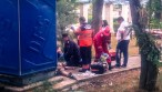 femeie moarta wc parcul ialomita slobozia