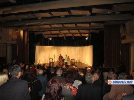 sala spectacole consilul judetean ialomita slobozia - 32