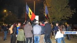 slobozia miting protest colectiv (1)