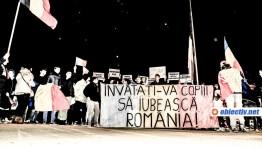 slobozia miting protest colectiv (21)